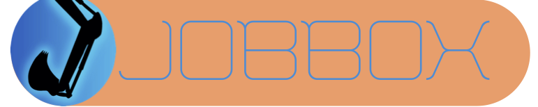 Jobbox logo