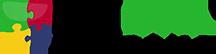 RealGreen logo