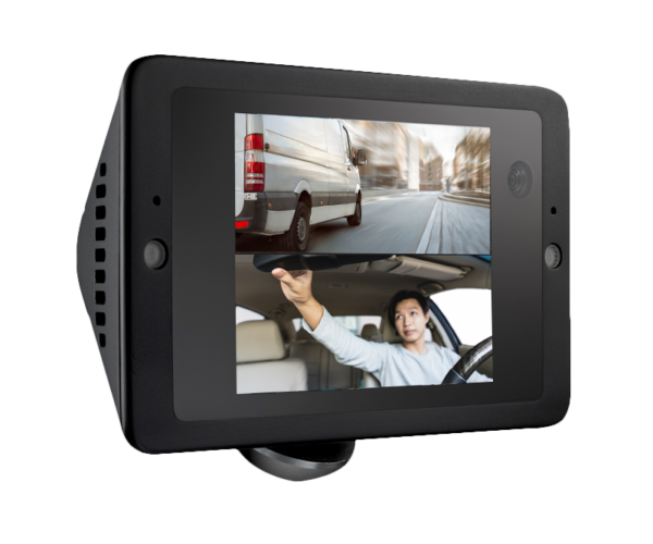fleet dashboard camera