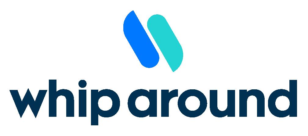 Whip Around logo