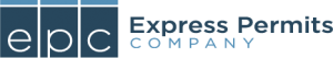 Express Permits logo