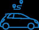Linxup GPS tracking