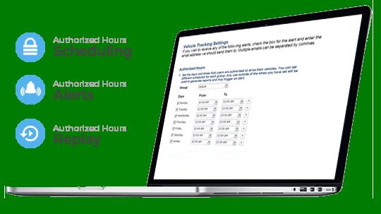 authorized hours