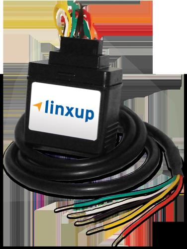 wire in gps tracker