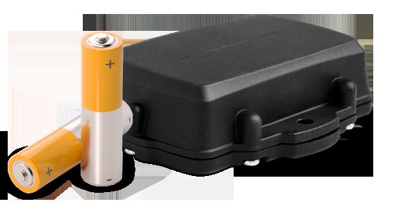 asset tracker batteries