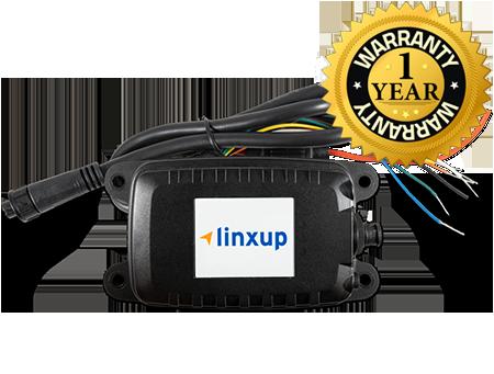 Linxup AT3 GPS tracker