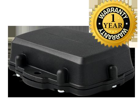 Linxup long term battery asset tracker